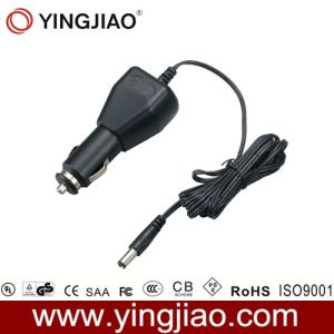 12V 10A Set up Car Chargers pictures & photos