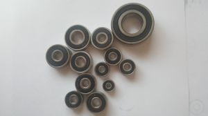 Manufacturer Made in China Miniature 8X22X7mm Deep Groove Ball Skate 608zz Bearing/ Bearing pictures & photos