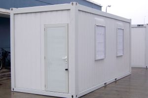 Affordable Mobile Toilet pictures & photos