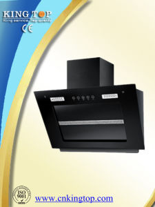 Tempered Glass Range Vent Hood pictures & photos