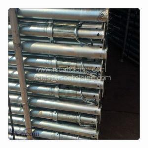 Adjustable Galvanized Steel Telescopic Heavy Duty Scafolding Shoring Prop pictures & photos