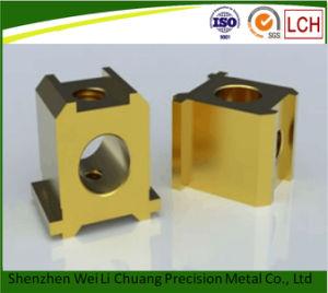 High Precision Machining Parts CNC Machining Custom Made
