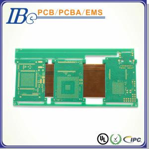 Flexible Rigi-Flex PCB Circuit Board