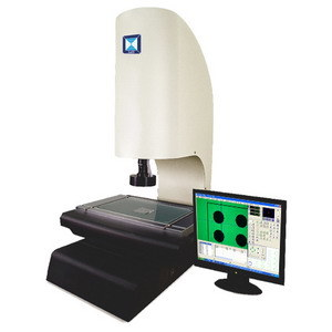 Automated Vision Viewing and Measuring System for PCB (CV-400) pictures & photos