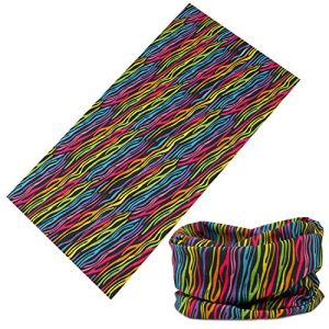 Factory OEM Produce UV Protection Seamless Magic Multifunctional Headband pictures & photos