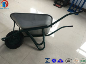 Good Quality Construction Metal Wheelbarrow pictures & photos