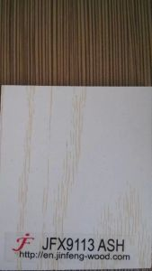 Exported Standard AAA Grade MDF /Melamine MDF pictures & photos