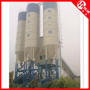 Quality Promised 100 Ton Cement Silos for Sale pictures & photos