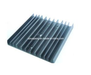 Aluminum Extruded Profile (RP031503)