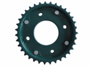 Motorcycle Sprocket -Rear Gear 428/420/520 pictures & photos