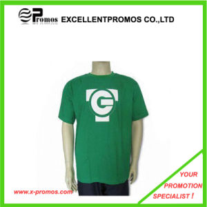 Low Price Cheap Promotional T Shirt for Advertisement (EP-S1010) pictures & photos