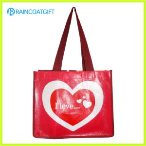 Garment PP Non-Woven Lamination Shopping Bag RGB-089 pictures & photos