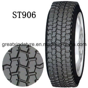 Kapsen Brand 11r22.5 and 11r24.5 All Position Truck Tyre pictures & photos
