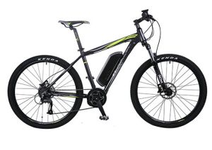 safety and Good Battery Electric Bicycle with 8 Fun Motor