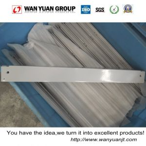 Low Price Precision Stainless Steel Bending Stamping Part with Spraying Metal Part