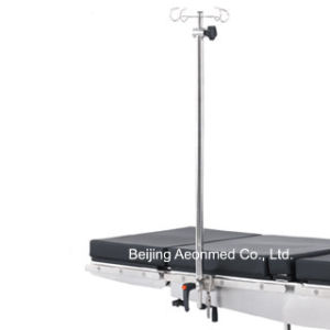 Infusion Frame for Operating Table pictures & photos
