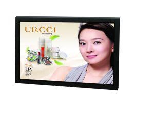 """19"""" WiFi Advertising Display (WSD9190)"""