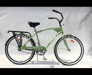 City Bicycle for Women No Brake Beach Cycle (HC-LD-2641) pictures & photos