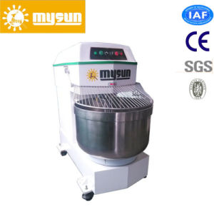 Bakery Equipment 100kgs Spiral Bread Dough / Flour Mixing Machine pictures & photos