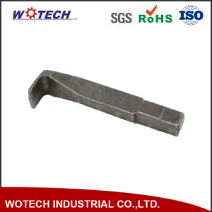 Accord to Customer Require Machinery Part/Steel Shaft/Axle Forging pictures & photos