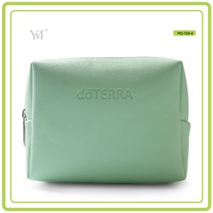 2016 Ladies Mini Fashion Custom PVC Leather Cosmetic Makeup Bag pictures & photos