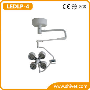 Veterinary Shadowless Operating Lamp (LEDLP-4) pictures & photos