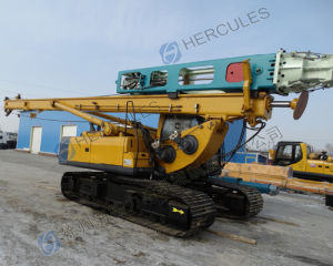 Hydraulic Pile Hammers Supplier in China pictures & photos