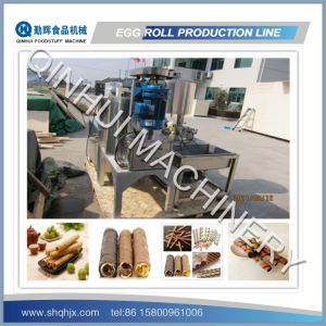 Automatic Wafer Stick Machine pictures & photos