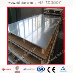 1.4372 Stainless Steel Plate and Sheet pictures & photos