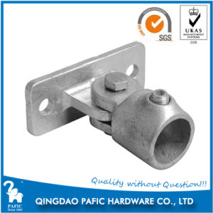 Malleable Iron Pipe Fittings - Swivel Base pictures & photos