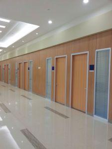 Popular Wood Door Design, Manufacture Door, Doors for Office pictures & photos