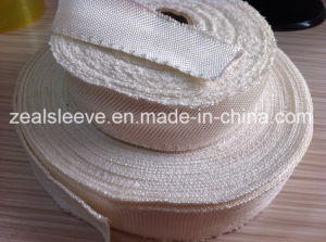 China Manufacturer Texturized Silica Header Wrap pictures & photos