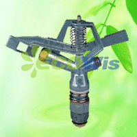 3/4 Inch Metal Farm Irrigation Impact Sprinkler (HT6105) pictures & photos