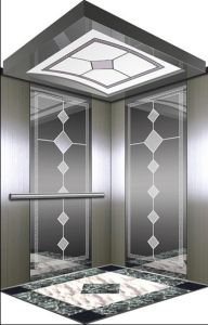 Passenger Elevator From Professional Manufacturer pictures & photos