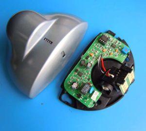 Automatic Door Microwave Motion Sensor pictures & photos