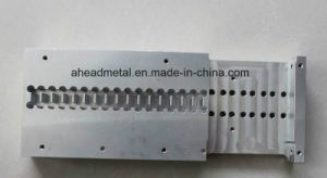 Precision CNC Aluminum Parts for Automation Devices Make in China