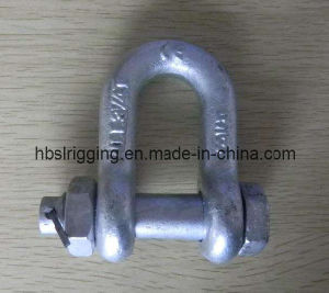 Us Type G2150 Shackle