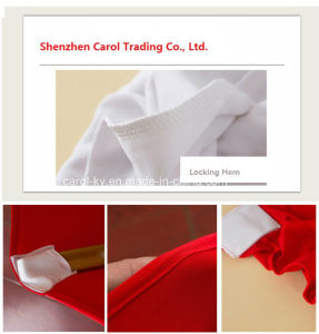 Stretch Polyester Spandex Dining Chair Cover for Wedding Banquet Party pictures & photos