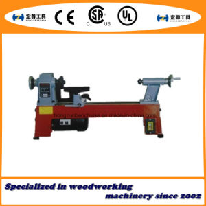 Wood Lathe Mc1218 for Wood Processing pictures & photos