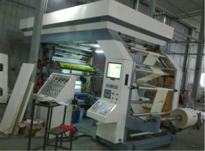 Printing Machine (WQ) pictures & photos