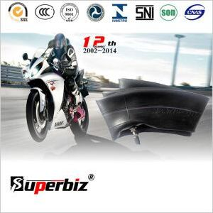 Wholesale Butyl Inner Tube (275-17) for Motorcycle Tire pictures & photos