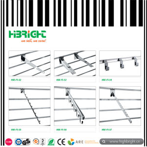 Slatwall Shop Fittings Display Hook pictures & photos