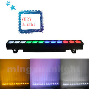 New 201512*15W 6in1 Rgbwauv DJ LED Effect Light pictures & photos