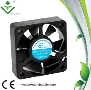 50*50*15mm DC Cooling Fans 2016 Plastic Fan Made in China pictures & photos