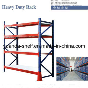 Professional Manufacturer of Pallet Racking pictures & photos