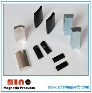 Magnetic Material Neodymium SmCo AlNiCo pictures & photos