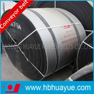 Oil Resistant Rubber Conveyor Belts pictures & photos