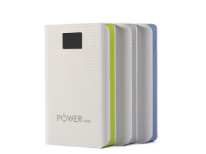 Factory Wholesale Price Power Bank Battery 12000mAh pictures & photos