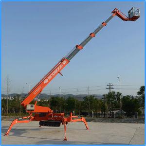 High Quality Spider Platform Lift