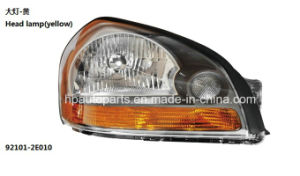 Head Lamp / Headlight for Hyundai Tucson